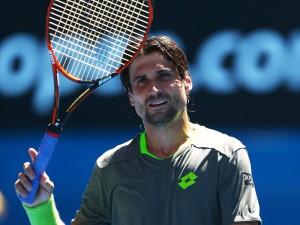 Ferrer tient bon david-ferrer-australian-open-2014-rd-1_3065715-300x225